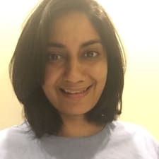 Sonali User Profile