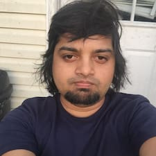 Bibek felhasználói profilja