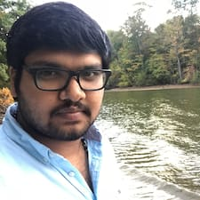 โพรไฟล์ผู้ใช้ Prasanth Chandra
