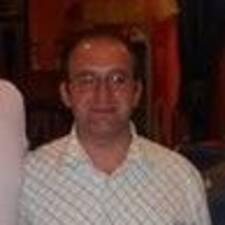 Graziano Angelo felhasználói profilja