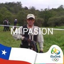 Luis Edgardo - Profil Użytkownika