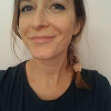 Hilary Mary - Uživatelský profil