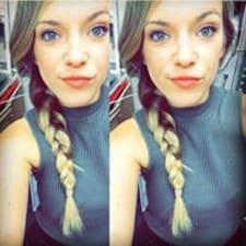 Tayla Brukerprofil
