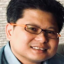 Profil Pengguna Chang How