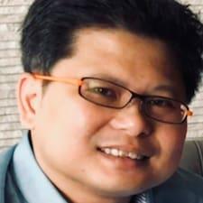 Profil korisnika Chang How