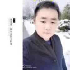 Profil utilisateur de 浩溟