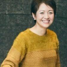 Profilo utente di Wakako