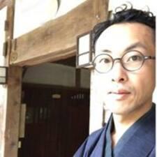 Takuya - Uživatelský profil