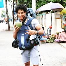 Luis Enrique님의 사용자 프로필