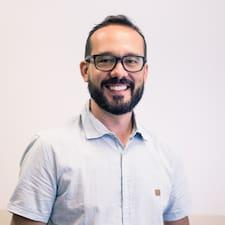 Profil korisnika Reinaldo