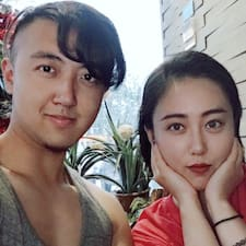 Profil korisnika 赵聃