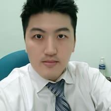 Profil korisnika Yeky