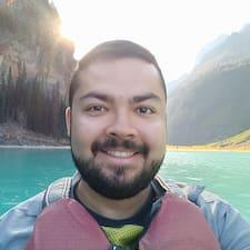 Amjad - Uživatelský profil