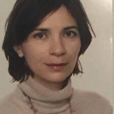 Marisela Brukerprofil