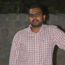 Sri Venkatesh User Profile