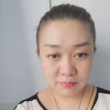 秀俊 felhasználói profilja