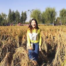 Profilo utente di Yuxin