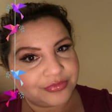 Abril Kullanıcı Profili