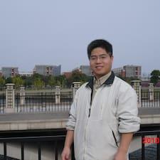 Profil korisnika Xudong