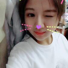 Perfil do usuário de 瑾