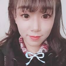 艺静 - Profil Użytkownika