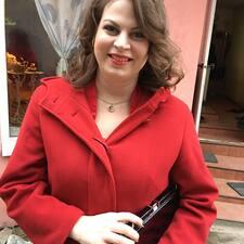 Hanga Manuela User Profile