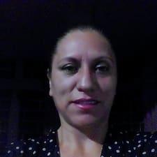 María Rosa Brukerprofil