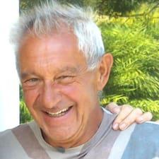 Gérard - Profil Użytkownika