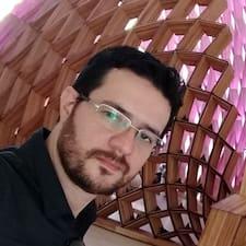 Fernando Luccas User Profile