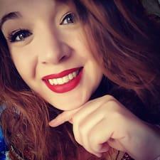 Profil korisnika Camille