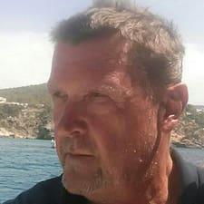 Profil utilisateur de Wilhelm