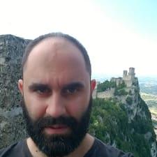 Profil korisnika Vassilis