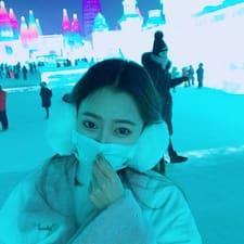 Profilo utente di 雨萌