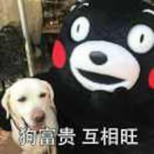 Nutzerprofil von 敏