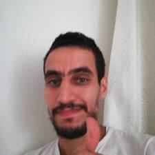 Profilo utente di Abderrahmane