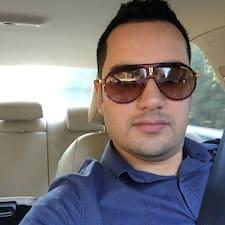 Profilo utente di Marcelo AL