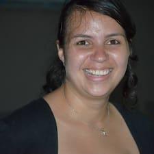 Carmelita - Uživatelský profil