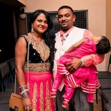 Rajneeta User Profile