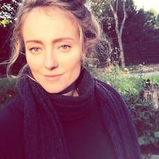 Darija - Uživatelský profil