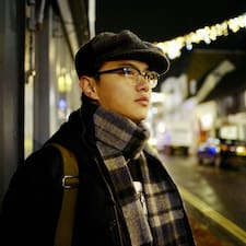 Qianliang User Profile