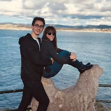 Helen & Fernando
