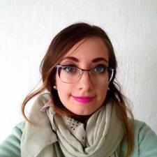 Profil utilisateur de Laura Nelly