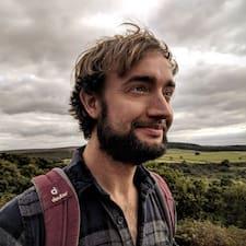 Martyn User Profile