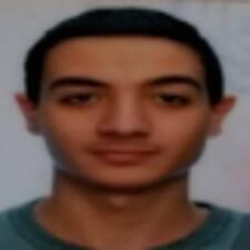 Anthony User Profile