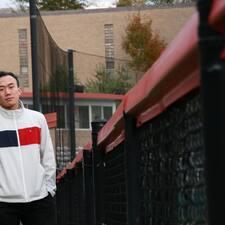 Yizhou - Uživatelský profil