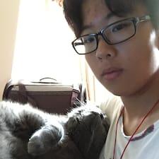 Profil korisnika Yuerui