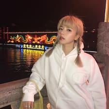 美宝 User Profile