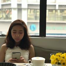 Profil utilisateur de Liang Qi
