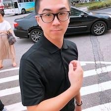 Profil utilisateur de 政彥