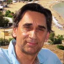 Lucas Philippe Brukerprofil